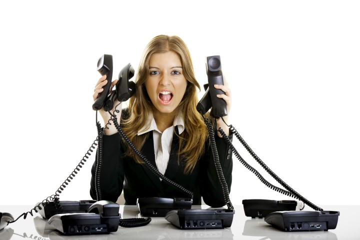 Remote Receptionists for your Business